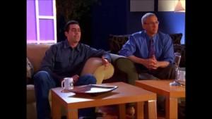 Adam Carolla and Dr Drew