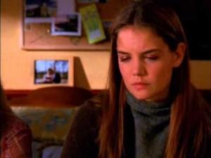 Joey Potter (Katie Holmes)