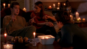 Pacey Joey and Jack