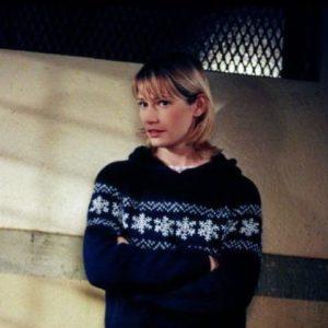 Jailhouse Andie