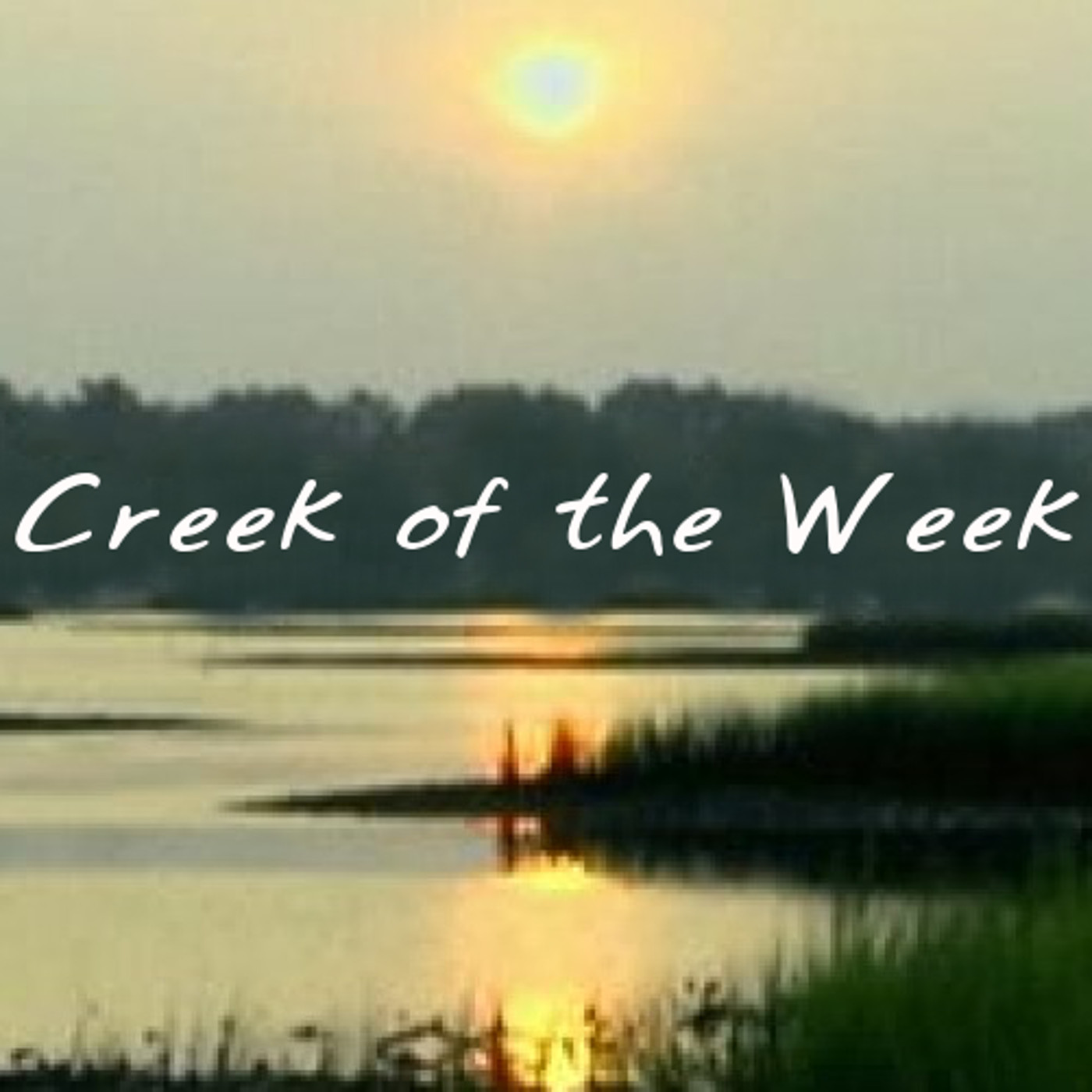 Creek of the Week: A Dawson's Creek Podcast